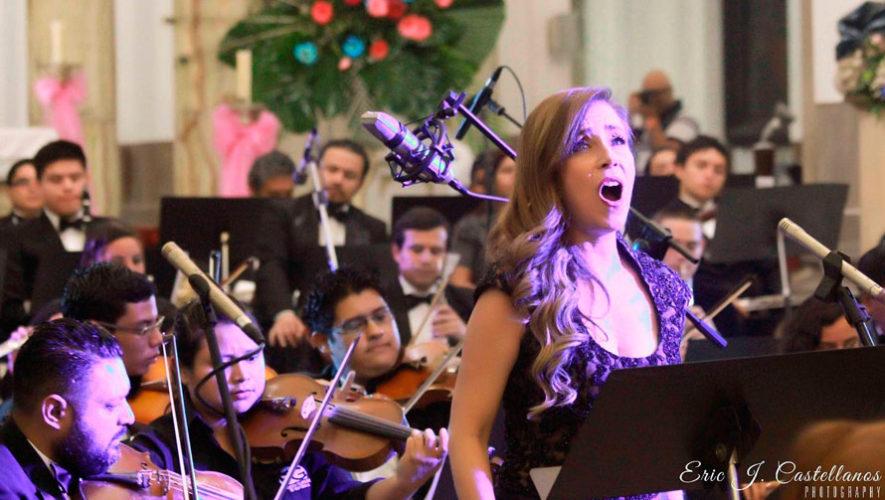 Concierto gratuito de Navidad con música clásica | Diciembre 2019