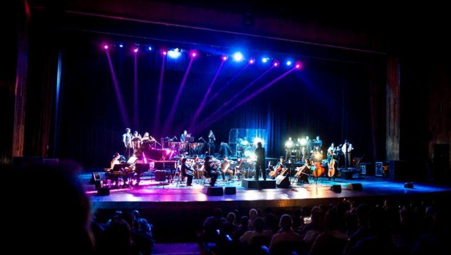 Concierto sinfónico de black metal en Ciudad de Guatemala | Abril 2020