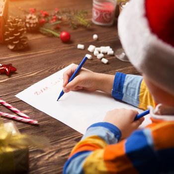 Desayuno navideño con Santa Claus en Conquistador Hotel & Conference Center Diciembre 2019