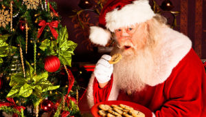 Desayuno navideño con Santa Claus en Conquistador Hotel & Conference Center | Diciembre 2019