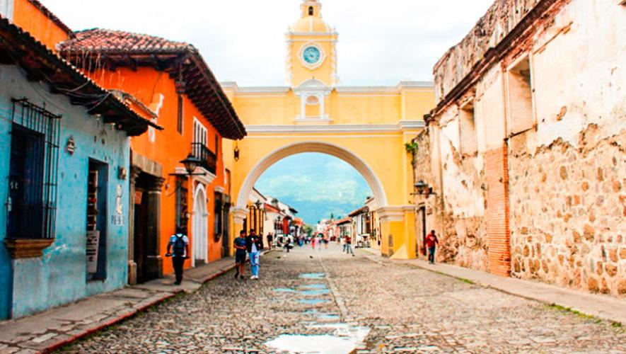 Ed Sheeran estrenó su nuevo con tomas de Antigua Guatemala