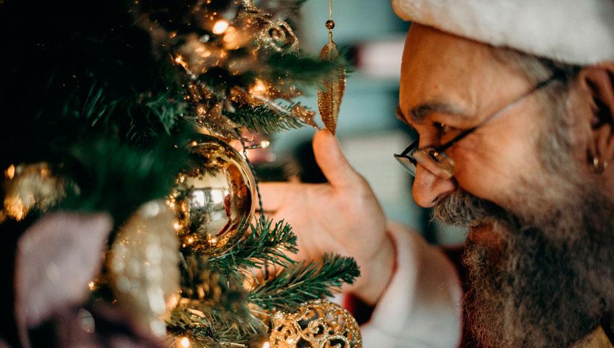El Deseo de Navidad, obra de teatro navideña