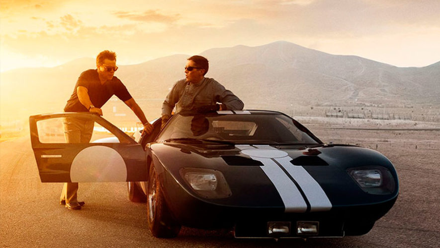 Fecha de estreno de la película Contra lo Imposible: Ford versus Ferrari | Diciembre 2019