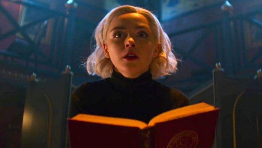 Fecha de estreno de la tercera temporada de El Mundo Oculto de Sabrina en Netflix, Guatemala | Enero 2020