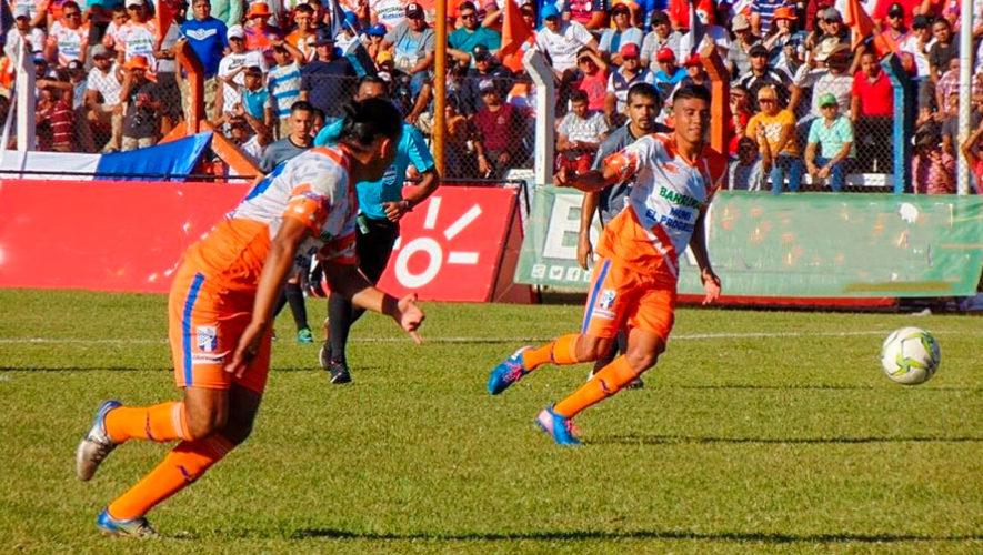 Fecha y hora de la final Marquense vs. Achuapa, Torneo Apertura 2019 de la Primera División