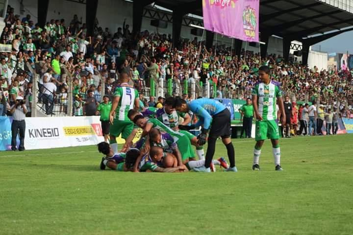 Fecha y hora del partido Sanarate vs. Antigua, acceso a semifinales