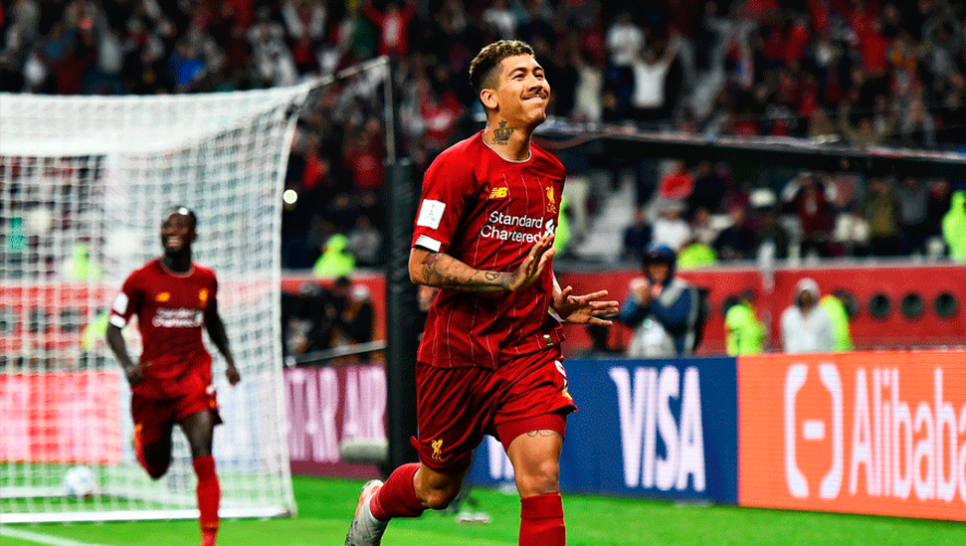 Fecha y hora en Guatemala para ver la final Liverpool vs. Flamengo, Mundial de Clubes 2019
