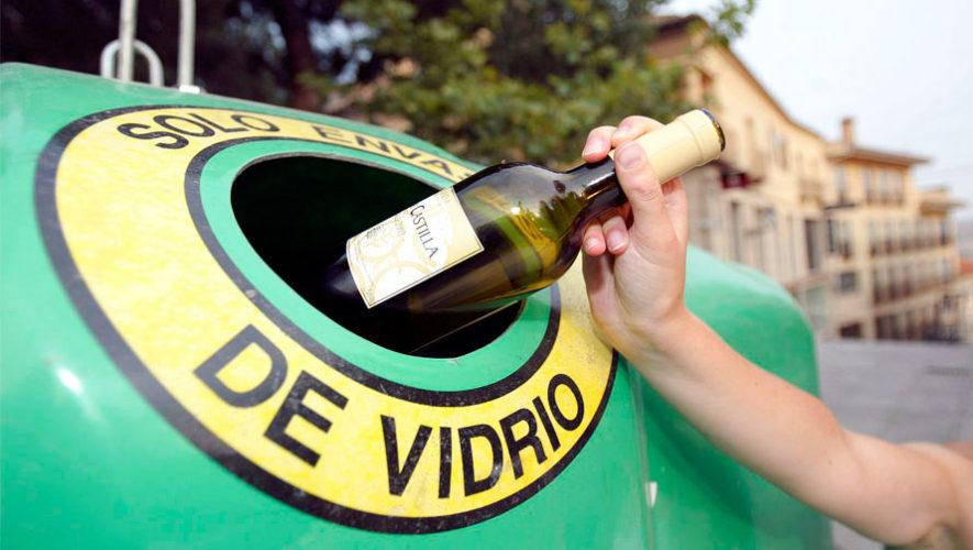 Festival de reciclaje para iniciar el año | Enero 2020