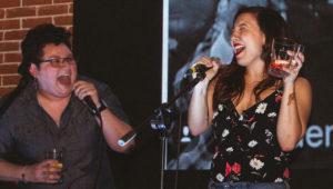 Fiesta con canciones de despecho en Abejorro | Diciembre 2019