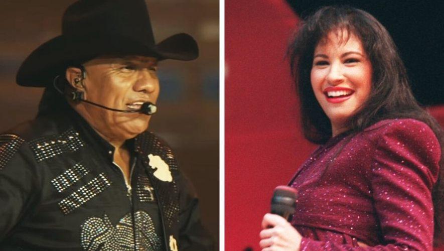 Fiesta con música de Bronco y Selena en Zona 10 | Diciembre 2019