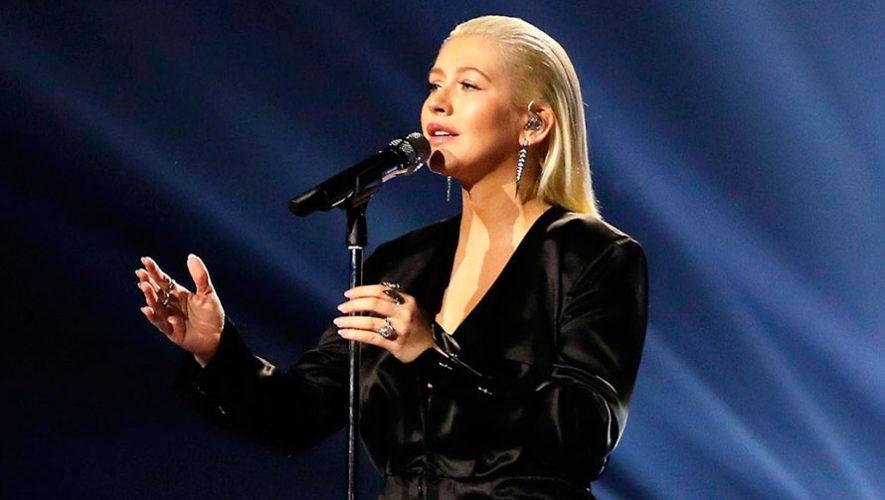 Fiesta con música de Christina Aguilera en Zona 1 | Febrero 2020