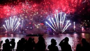Fiesta de fin de año en Atitlán | Diciembre 2019