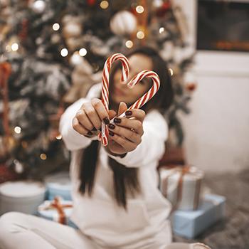 Fotos navideñas para la familia en Navidad Cayalá, un regalo para compartir