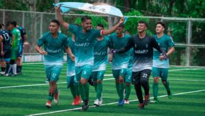 Gran Final: Izabal F7 vs. Huracán FC por la Liga Mayor de Fut 7 | Diciembre 2019