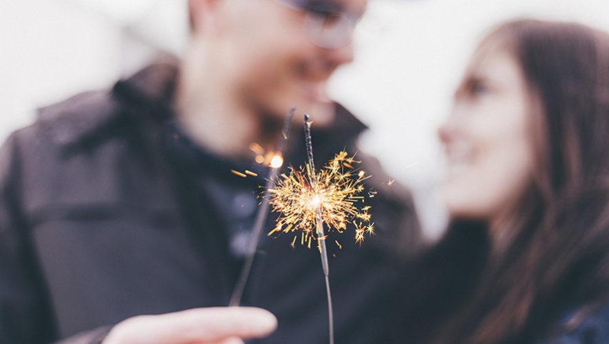 Gran fiesta de fin de año en Ciudad Cayalá | Diciembre 2019