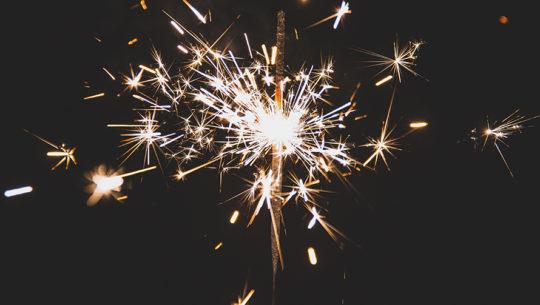 Gran fiesta gratuita de fin de año en Ciudad Cayalá portada