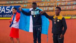 Guatemala arrasó con los premios de la III Copa Arutam-Independencia de Cuenca 2019