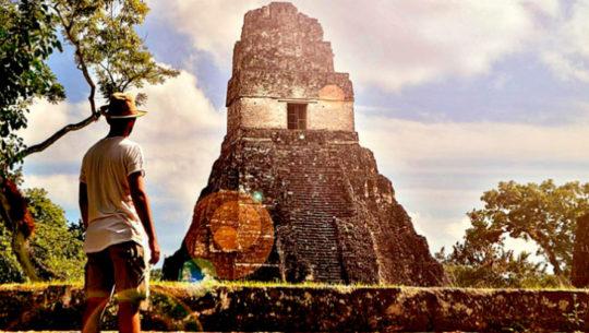 Guatemala entre los 25 destinos más fascinantes para viajar en 2020, según Nat Geo
