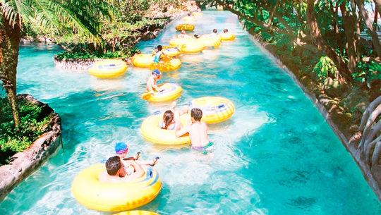 Horarios de fin de año 2019 de los parques Xocomil, Xetulul, Xejuyup, Petapa y Amatitlán