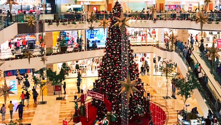 Resultado de imagen para horarios centros comerciales y tiendas chapintv