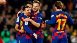 Horarios para ver los partidos de la jornada 6 por la UEFA Champions League 2019-2020