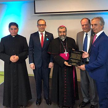 Hospital El Pilar inaugura nueva áreas para la atención del pacientes 6