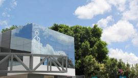 Hospital El Pilar inauguró nueva áreas para la atención del pacientes 6