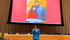 Ismael Cala dio a conocer la historia de Isabella Springmuhl en Latino Impact Summit 2019