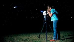Noche de observación astronómica en Antigua Guatemala | Diciembre 2019