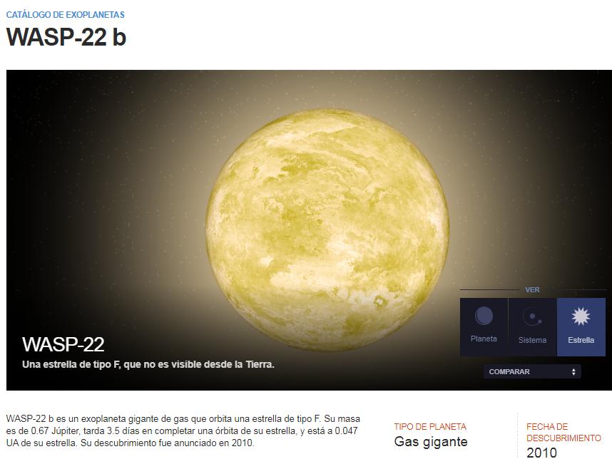 Nombre en idiomak'iche' de la estrella y exoplaneta
