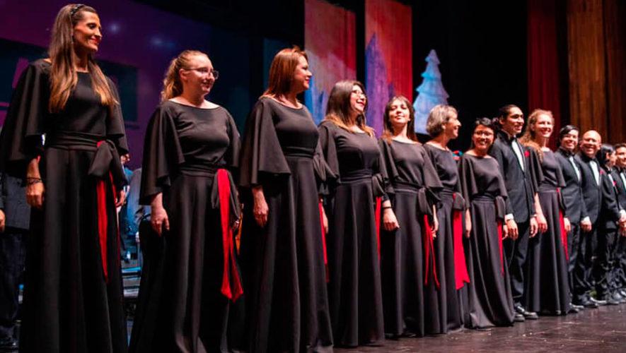 Oratorio de Navidad, concierto gratuito de Capella Cantorum | Diciembre 2019
