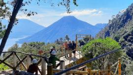 Increíbles destinos naturales que no puedes dejar de visitar en Sololá