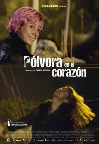 Película guatemalteca ganó premios en España