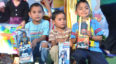 Recolección de juguetes en Quetzaltenango | Diciembre 2019