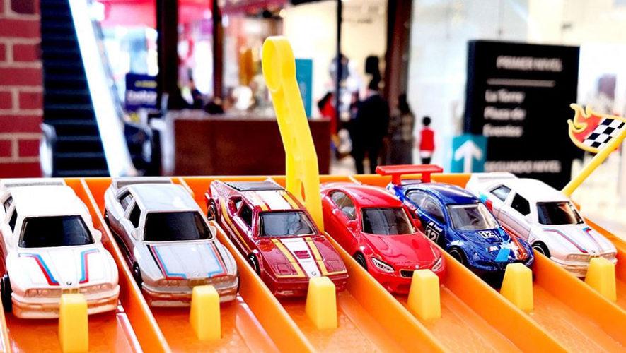 Reunión de coleccionistas de vehículos a escala en Quetzaltenango | Diciembre 2019