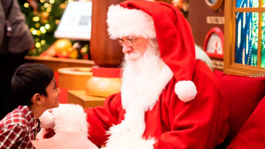Show musical navideño con Santa Claus y Mama Claus | Diciembre 2019