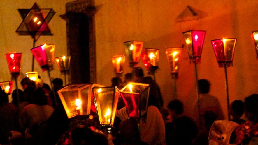 Tour de posadas navideñas en Quetzaltenango | Diciembre 2019