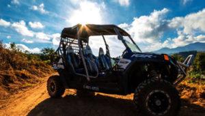 Tour del níspero en San Juan del Obispo en moto 4x4 | Diciembre 2019 - Enero 2020