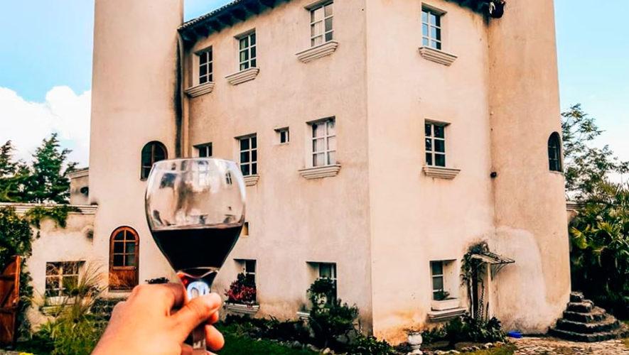 Tour del vino y viaje a San Juan del Obispo | Enero - Febrero 2020