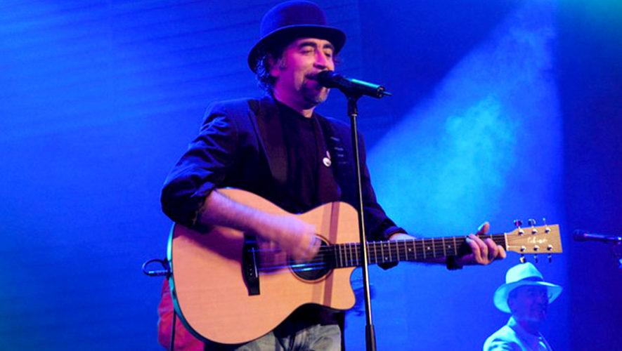 Velada tributo a Joaquín Sabina en Cuatro Grados Norte |  Diciembre 2019
