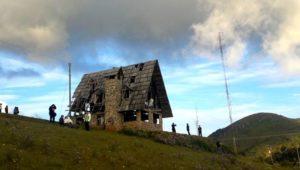 Viaje a Huehuetenango y tour en bicicleta a la Laguna Magdalena | Enero 2020