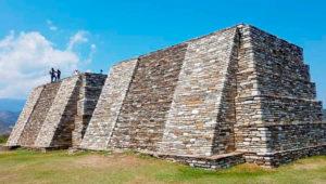 Viaje a las ruinas de Mixco Viejo en Chimaltenango | Diciembre 2019