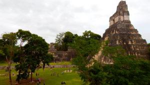 Viaje por lugares turísticos de Petén | Enero 2020