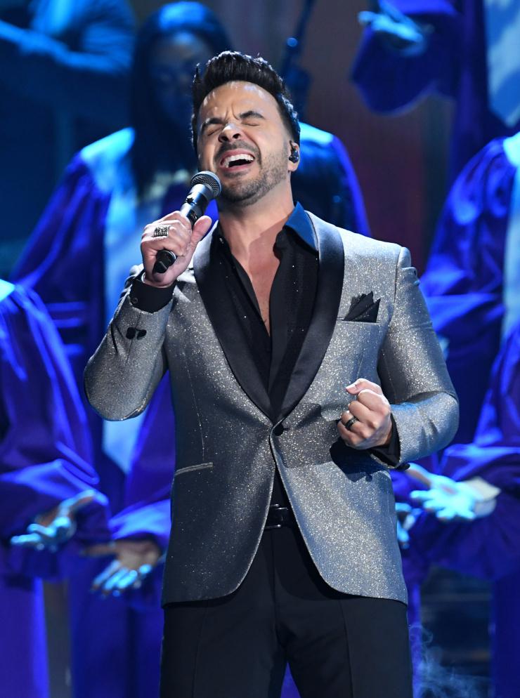 (Foto: Latin Grammy)