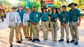 Zoológico La Aurora ofrece oportunidad de empleo para cuidadores de animales en diciembre 2019