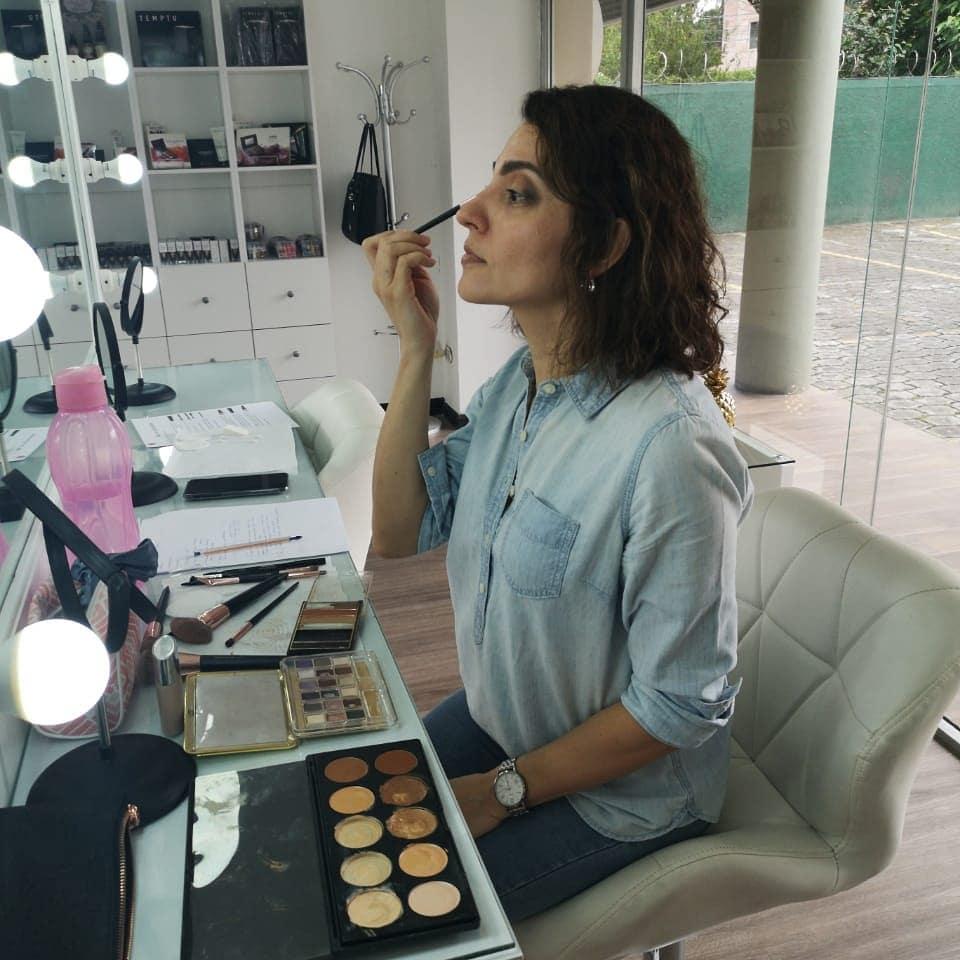 (Foto: Pao Makeup & More)