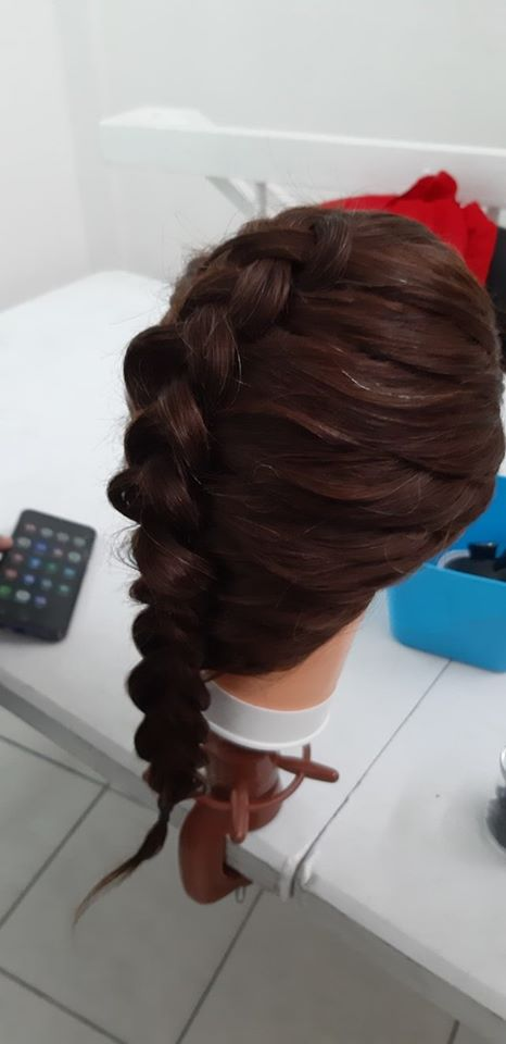 (Foto: Hairstyle and Makeup by Clau)
