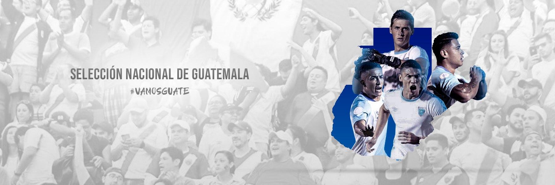 (Foto: Selección Nacional de Guatemala)