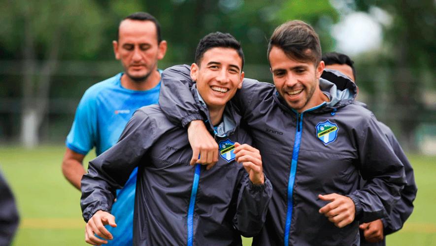 Altas y bajas de los equipos para el Torneo Clausura 2020 de la Liga Nacional