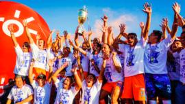 Así se encuentra el ascenso a la Liga Mayor de Guatemala 2020